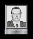 Alonso Barto Mendes de Carvalho - Janeiro/1987 a Dezembro/1988