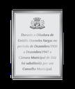 Ditadura Getúlio Vargas - Dezembro/1930 a Dezembro/1947