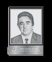 Fábio Vicente de Paiva - Fevereiro/1967 a Dezembro/1970