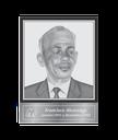 Francisco Alvarenga - Janeiro/1951 a Dezembro/1953