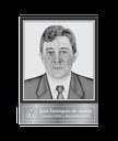 José Eustáquio Araújo - Janeiro/1992 a Dezembro/1992