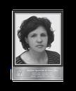 Marlene Aparecida de Souza Silva - Janeiro/2005 a Dezembro/2005; Janeiro/2009 a Dezembro/2009 e Interina - Janeiro/2013 a Maio/2013