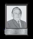 Miguel Teixeira da Silva - Dezembro/1947 a Dezembro/1950