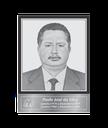 Paulo José da Silva - Janeiro/1979 a Dezembro/1979 e Janeiro/1982 a Dezembro/1982