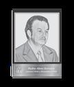 Pedro Alves Ferreira - Janeiro/1954 a Dezembro/1954