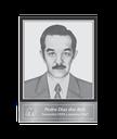 Pedro Dias dos Reis - Fevereiro/1959 a Janeiro/1967