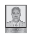 Vicente de Paula Teixeira - Janeiro/1955 a Janeiro/1959